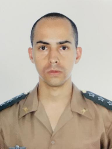 Captain Carlos Matos