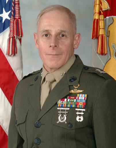 Major General (Ret) Melvin Spiese